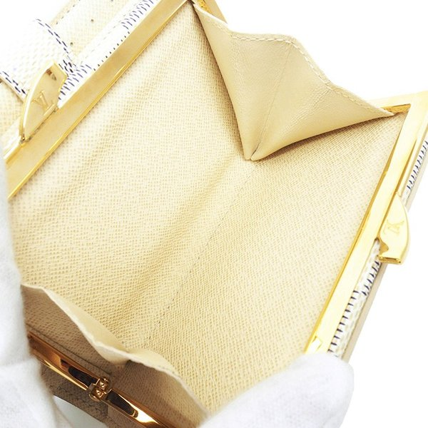 buy popular 48402 aeeb8 中古 N61676】【美品】ルイ ヴィトン 財布 ポルトフォイユ ...