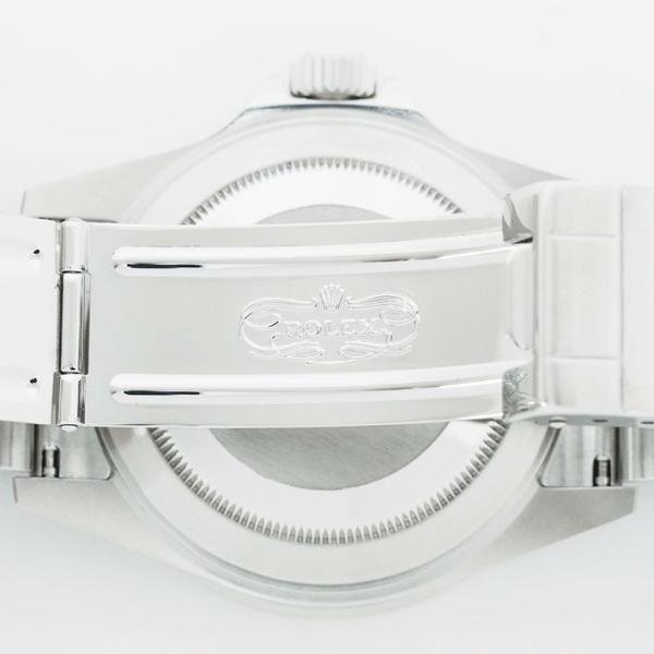ロレックス サブマリーナ Ref. 16610 メンズ ROLEX SUBMARINER【中古】【腕時計】 jewel-shot 05