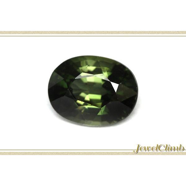 グリーントルマリン(Green Tourmaline)1.72CT