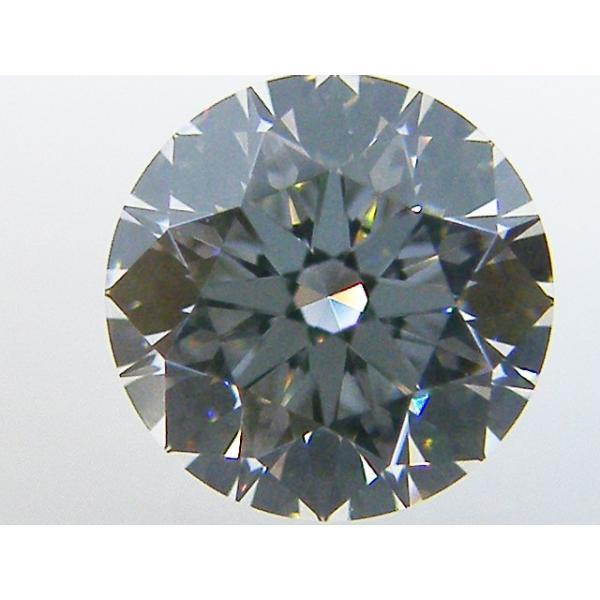 0.5ct ダイヤモンド ルース 0.565ct F VVS1 3EX H&C