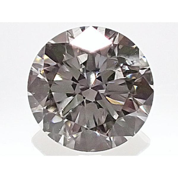 大粒 2ct ダイヤモンド ルース 2.311ct J I2 GOOD 8mmアップ