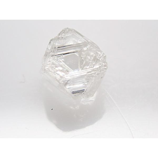 天然ダイヤモンド原石 0.723ct 宝石品質 (No.50090)