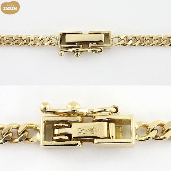 18金 喜平 ネックレス 2面 K18 10g 45cm jewelry-imon 02