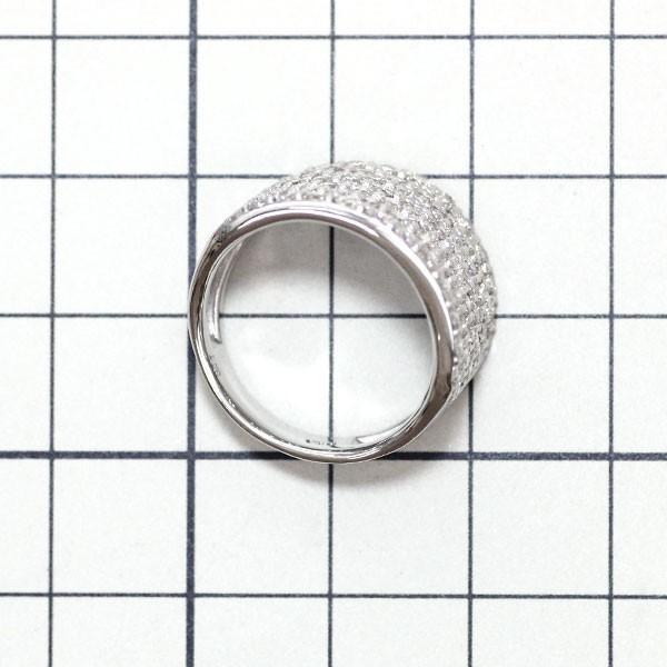 Pt900 ダイヤモンド リング D3.00ctジュエリーNJ