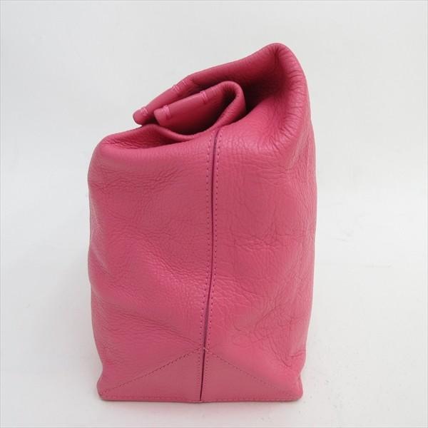 Vivienne Westwood(ヴィヴィアン・ウエストウッド)  クラッチバッグ ポーチ付  ピンク レザー/ 【ブランドバッグ】【中古】nb netshop