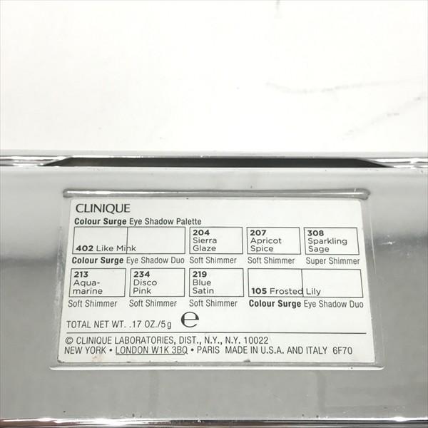 CLINIQUE(クリニーク) アイシャドウ10色 化粧品【中古 コスメ】net shop|jewelry-total|04