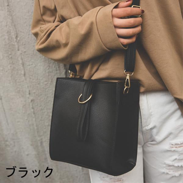 鞄 バッグ ショルダー ショルダーバッグ 肩掛け 肩掛けバッグ 小物 リング バングル ベーシック シンプル レディース|jewelryhills|02