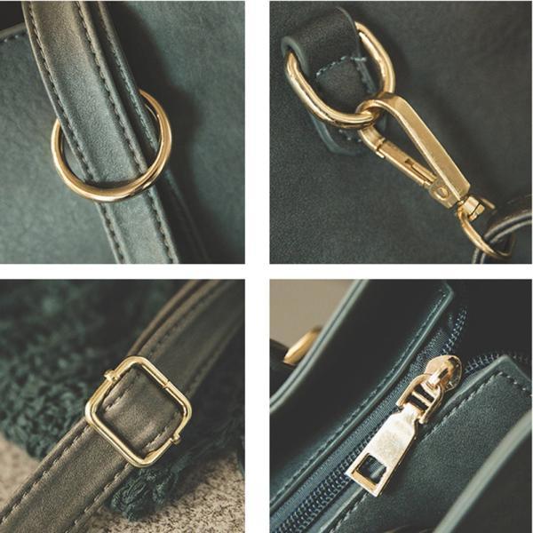 鞄 バッグ ショルダー ショルダーバッグ 肩掛け 肩掛けバッグ 小物 リング バングル ベーシック シンプル レディース|jewelryhills|05