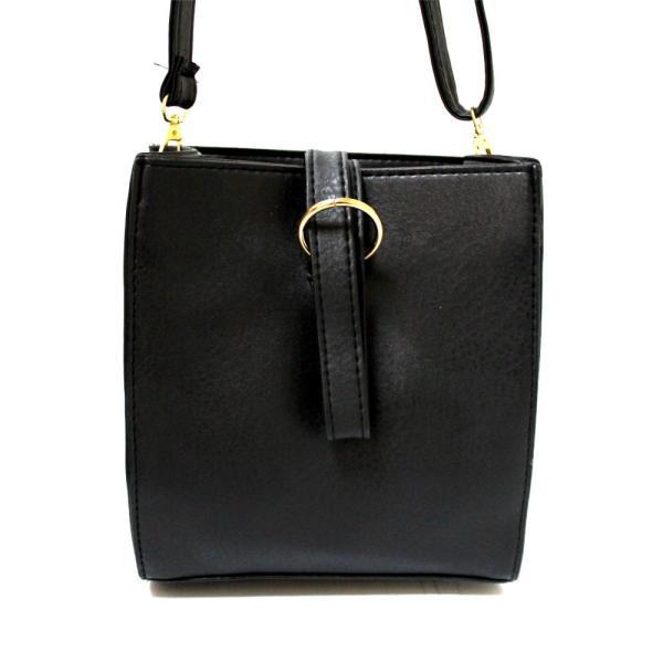 鞄 バッグ ショルダー ショルダーバッグ 肩掛け 肩掛けバッグ 小物 リング バングル ベーシック シンプル レディース|jewelryhills|07
