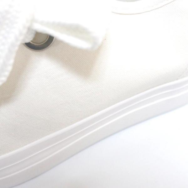 スニーカー レディース 白 靴 シューズ 厚底 厚底シューズ 厚底スニーカー シンプル ブラック ホワイト|jewelryhills|15