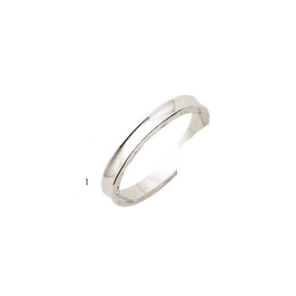 (1) 5610031 ★ANGE【アンジュ】POUR de VRAI【プルドブレ】マリッジリング,結婚指輪、ペアリング用(1本)