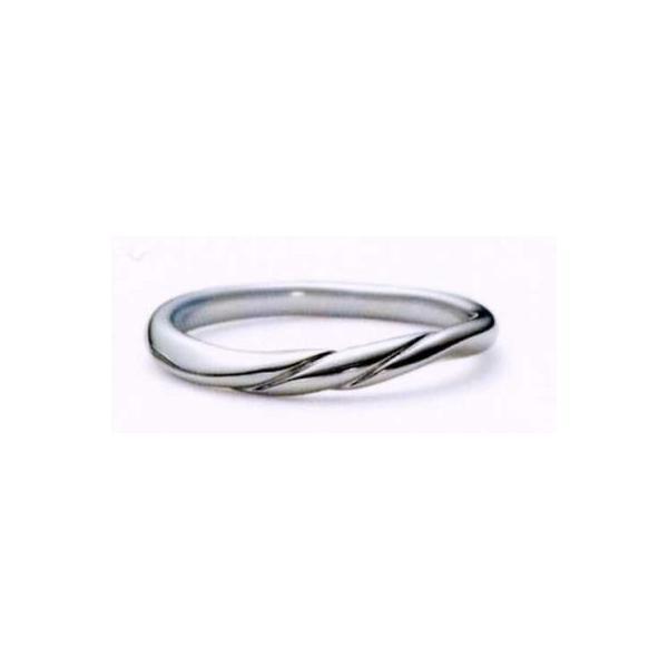 6-6R1J02-2 NINA RICCI ニナリッチ <br>マリッジリング・結婚指輪・ペアリング用(1本)