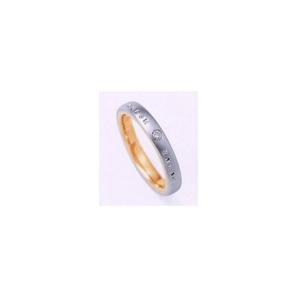 (番外2-5) 6RM902-2 NINA RICCI ニナリッチ <br>マリッジリング・結婚指輪・ペアリング用(1本)