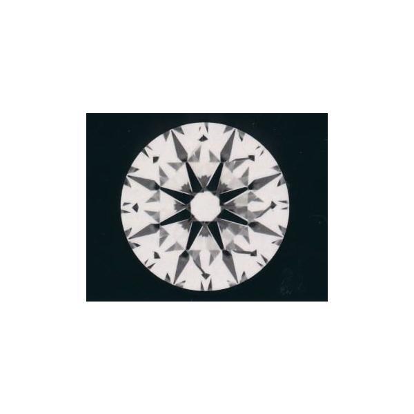 0.7ct. F-VVS2-3EX(H&C) ダイヤモンド