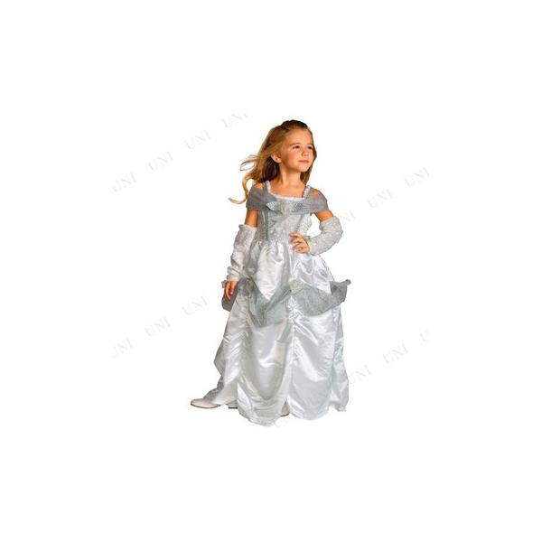 2e43eb2e6cf10 スノークイーンSnow Queen 子供用 S コスプレ 衣装 ハロウィン 仮装 子供 コスチューム 子ども用 キッズ ...