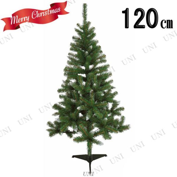 クリスマスツリー ヌードツリー グリーン×ホワイト120cm jewelworld