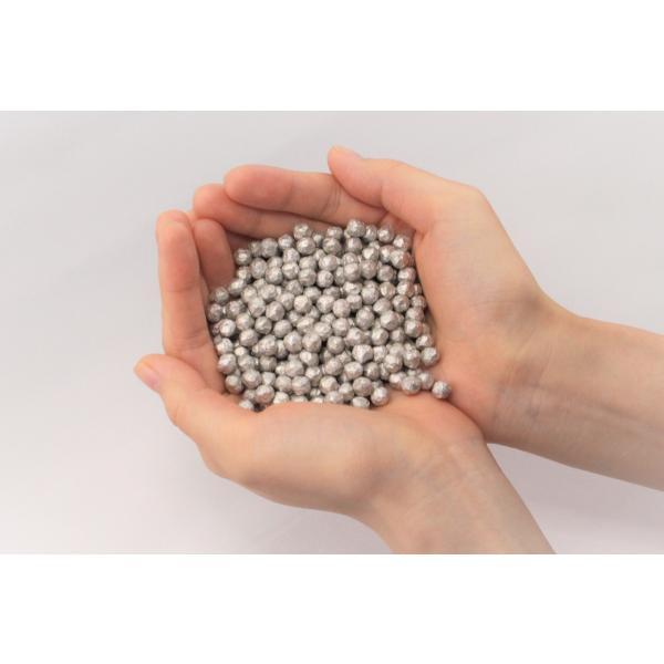 【今だけポイント10倍】マグネシウム 粒 純度99.95%以上 6〜7mm 300g MAG TUBU マグツブ 洗濯 風呂|jfsounds|02