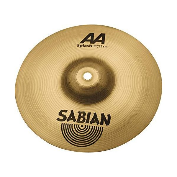 SABIAN AA SPLASHAA-10SP
