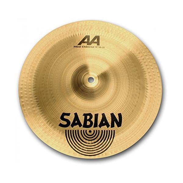 SABIAN AA MINICHINESEAA-14MIC