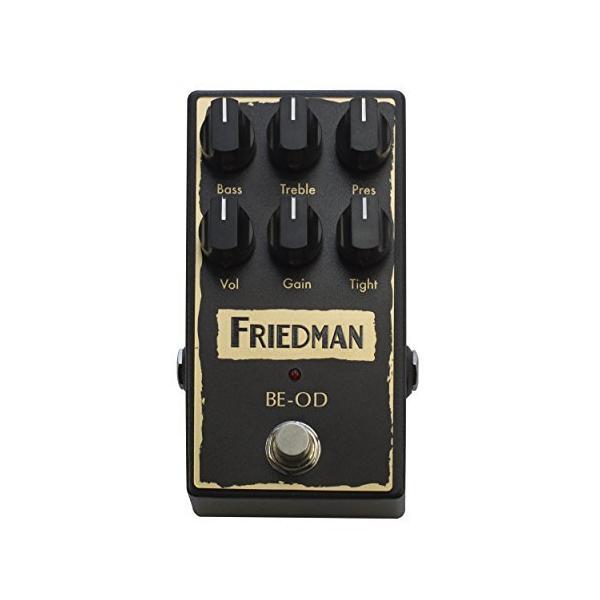FriedmanBE-ODオーバードライブ