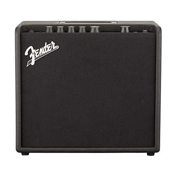 FenderデジタルギターアンプMustang?LT25