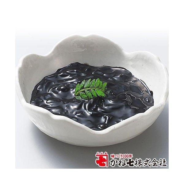 お中元 御中元 富山 かね七 いかの黒作り 冷蔵便 おすすめ 珍味 人気
