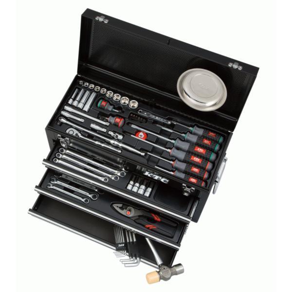 特典多数SK36920XBK KTC ブラック 9.5 67点組 工具セット チェストタイプ AP201-10A 及 AP209-7A 及 AP209-9A 及 TS-130A  及 TA-131A スクレッパー替刃10枚