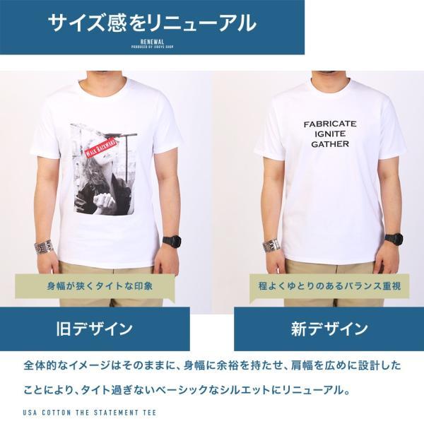 【2枚目半額】 Tシャツ メンズ トップス カットソー ロゴプリントTシャツ 半袖Tシャツ サーフ系 ビター系 夏 夏服 送料無料 先行予約0833|jiggys-shop|14