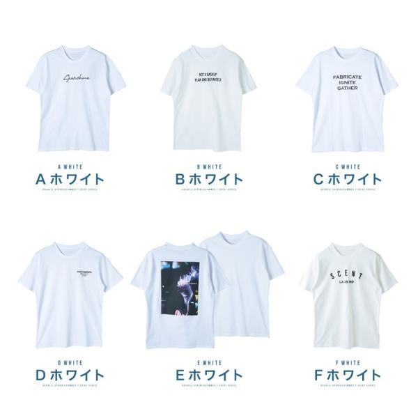 【2枚目半額】 Tシャツ メンズ トップス カットソー ロゴプリントTシャツ 半袖Tシャツ サーフ系 ビター系 夏 夏服 送料無料 先行予約0833|jiggys-shop|16