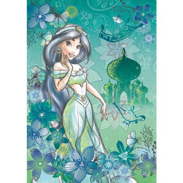 ジグソーパズル Epo 72 004 ディズニー Jasmineジャスミン Exotic
