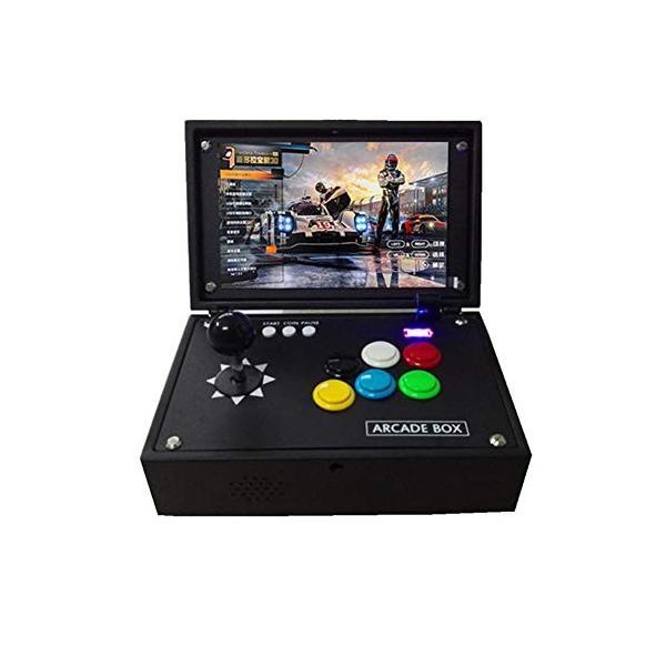 shopparadise 日本語版 ゲームボックス コントローラー オンライン 2263種 3D 2D TV パソコン プロジェクタ jigyoubu 04