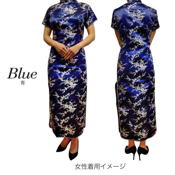 コスプレ 大きいサイズ 女装 チャイナドレス メンズ Veroman jimayan 05