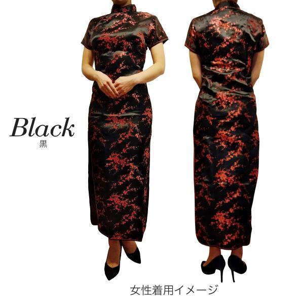 コスプレ 大きいサイズ 女装 チャイナドレス メンズ Veroman jimayan 09