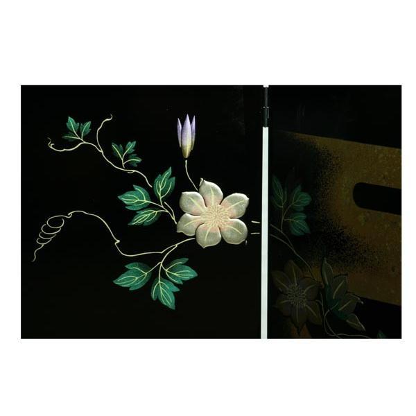 五月人形 大将飾り 子供大将 コンパクト 初節句飾り 端午の節句飾り人形 蒔絵屏風 jinya 04