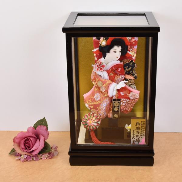 羽子板 初正月 コンパクト 羽子板飾り|jinya|06