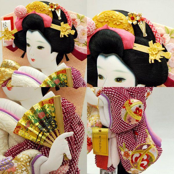 羽子板飾り 初正月 羽子板|jinya|06