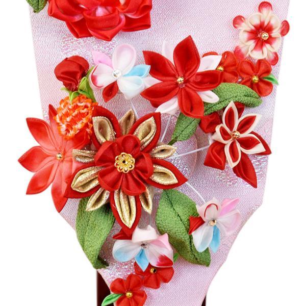 羽子板 コンパクト 10号 羽子板飾り 初正月 おしゃれ ミニ mini お祝い品 手作り jinya 05