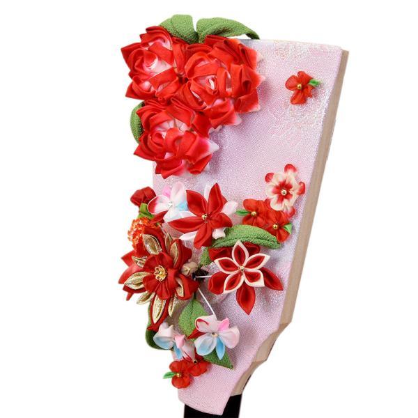 羽子板 コンパクト 10号 羽子板飾り 初正月 おしゃれ ミニ mini お祝い品 手作り jinya 06