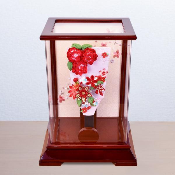 羽子板 コンパクト 10号 羽子板飾り 初正月 おしゃれ ミニ mini お祝い品 手作り jinya 07