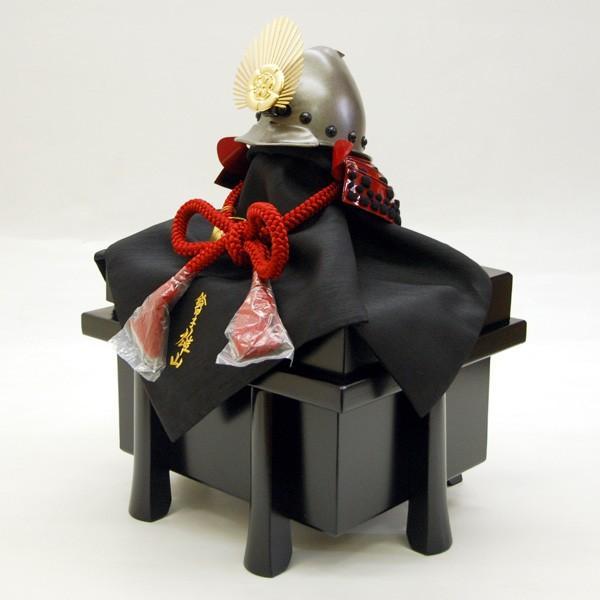 五月人形 織田信長 5月人形 兜飾り kabuto60-69|jinya|05