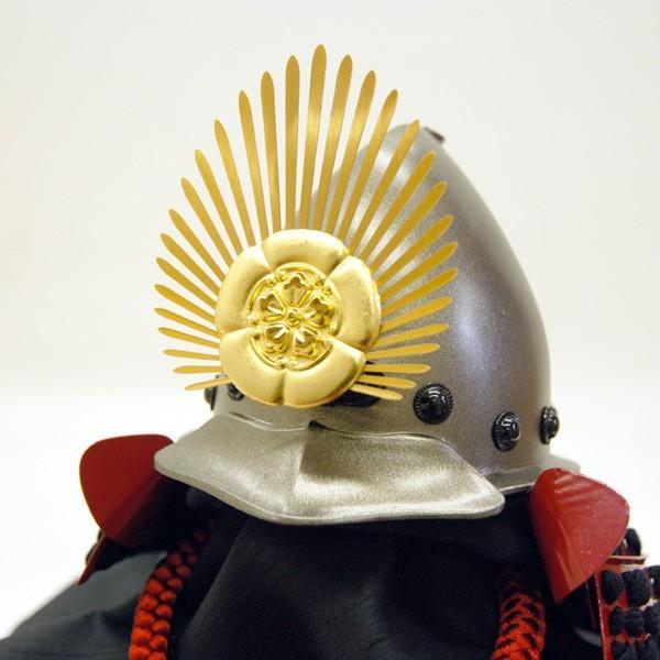 五月人形 織田信長 5月人形 兜飾り kabuto60-69|jinya|06