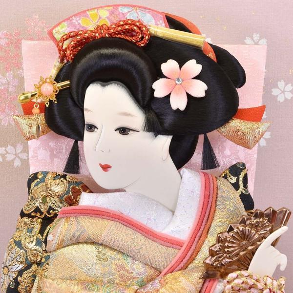 羽子板飾り 初正月 羽子板 jinya 03