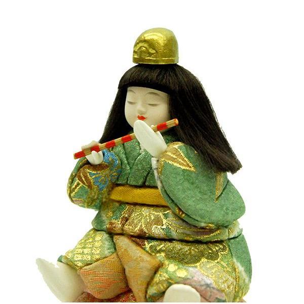 日本人形 出世童子 1567 柿沼東光作 ケース入|jinya|03