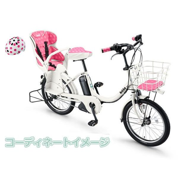 bikke用 チャイルドシートクッション カバー BIK-K / ブリヂストン 自転車パーツ|jitensya-ousama|02
