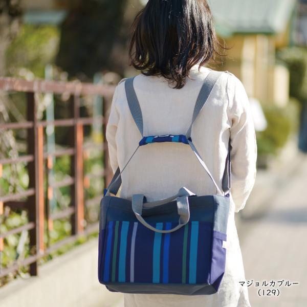 5way 【NEW★プラネテ×コアルーバッグ】倉敷帆布 coaroo 日本製 綿100%|jiyu|02