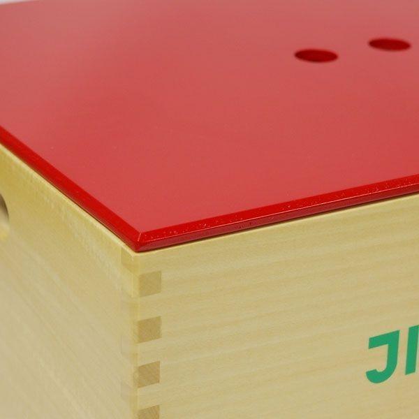 知育積み木【コルクつみき ラージ】木箱入り 男の子 女の子 お誕生日 出産祝|jiyu|11