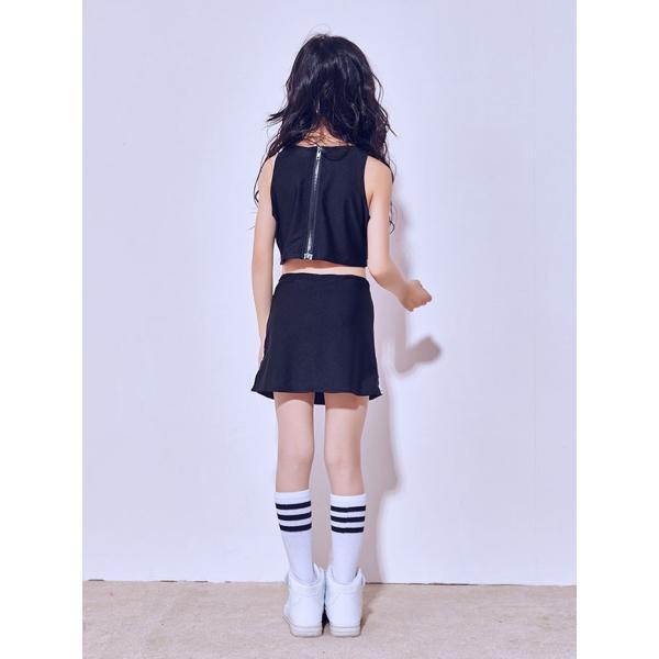 「3800→3500」セール チアガール 衣装 スパンコール ダンス衣装 ヒップホップ ステージ 衣装 ジャズダンス衣装 子供 女の子 チア ダンス衣装 ヒップホップ|jj-shop|08