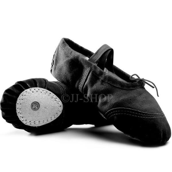 バレエシューズ 子供 ジュニア 大人 安い 練習用 トウシューズ バレエ 初心者用 前革 ダンス  バレエ用品 シューズ 子供靴 トウシューズ|jj-shop|06