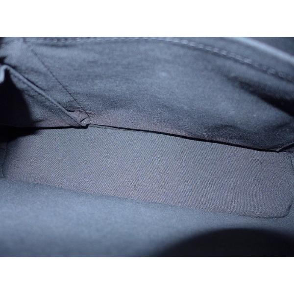 ルイヴィトン アルストン ショルダーバッグ モノグラムマット ノワール/ブラック M55122