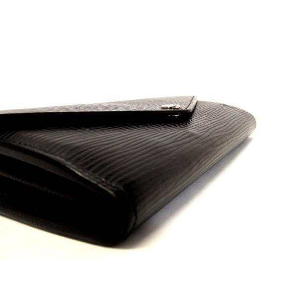 【中古】 ルイヴィトン ポルトフォイユ サラ エピ 二つ折り長財布 M60582